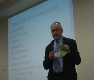 Dr. James P. Gleeson UIC